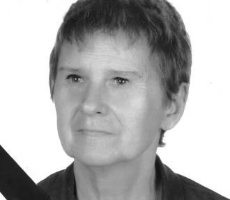 Zmarła Bogusława Baraniak, była dyrektor Szkoły Podstawowej nr 4 w Śremie
