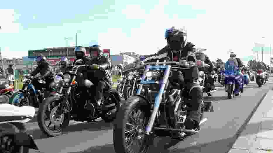 Zakończenie sezonu motocyklowego w Bełchatowie