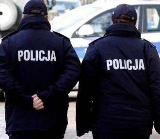 Będą dodatkowe patrole Policji w powiecie. Wszystko przez falę migrantów