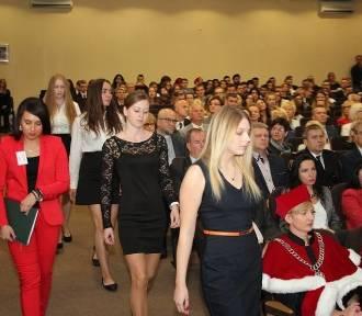 Uczelnie wyższe we Włocławku gotowe do inauguracji nowego roku
