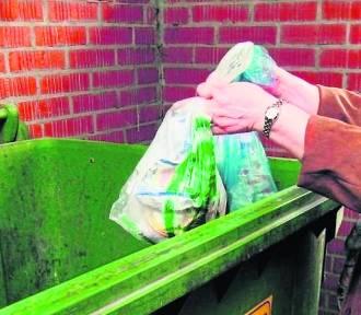 Ludzie nie chcą płacić więcej za śmieci