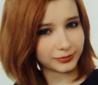 Zaginęła 14-letnia Paulina. Kto ją widział?