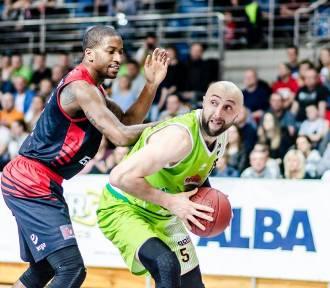 Koszykarze MKS-u walczą ze Stalą Ostrów [BILETY, PROGRAM]