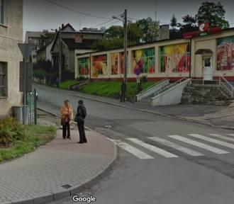 To przygraniczne miasto nie jest najlepszą reklamą dla Polski... Zawidów okiem Google