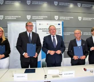 Miasto i powiat kaliski chcą zwiększyć szanse mieszkańców na rynku pracy