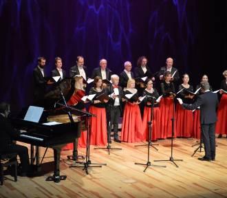Koncert na stulecie niepodległości. Cappella Gedanensis i Konstanty Wileński wystąpili w Wejherowie