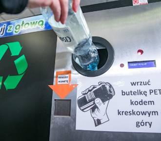 Radni chcą, aby w Kaliszu pojawiła się maszyna do recyklingu. Zdaniem Miasta to za drogie rozwiązanie