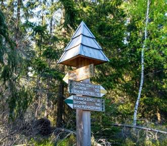 Park Narodowy Gór Stołowych zamyka szlaki. Zobacz, gdzie nie przejdziesz!