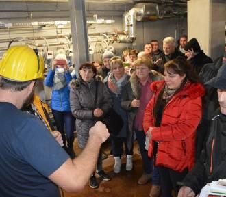 """Nasi rolnicy w Bawarii na wyjeździe studyjnym organizowanym przez Lokalną Grupę Działania """"Podkowa"""""""