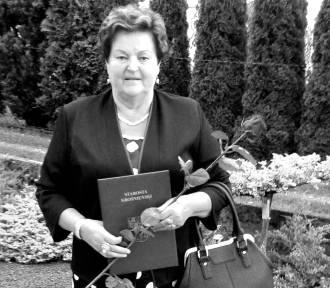 """Zmarła Janina Pernal, znana animatorka kultury ludowej, związana z """"Lubatowianami"""""""