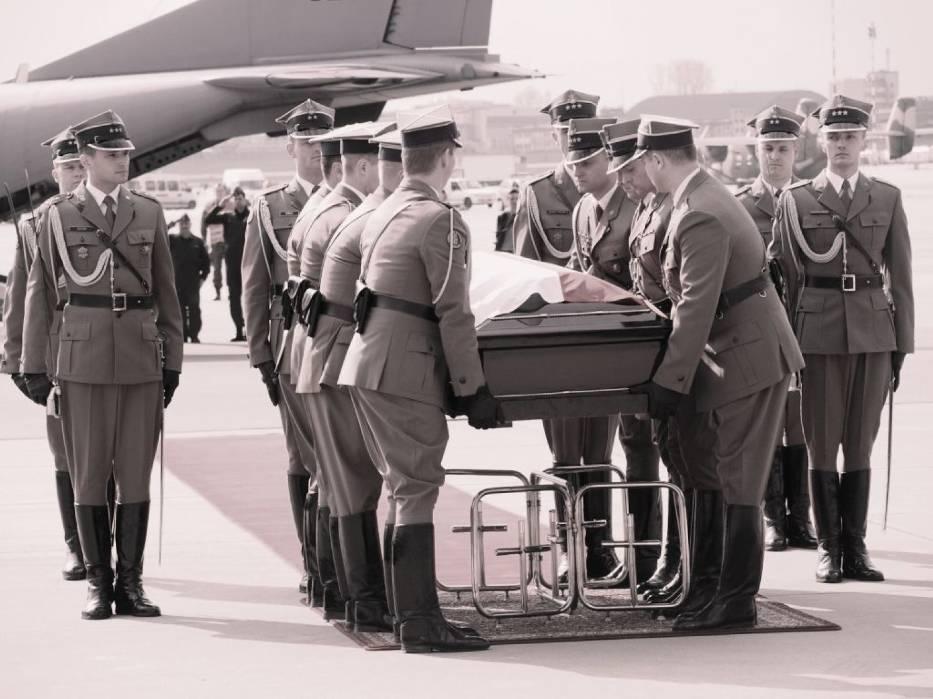 Nie znamy jeszcze terminu pogrzebu Prezydenta Kaczyńskiego