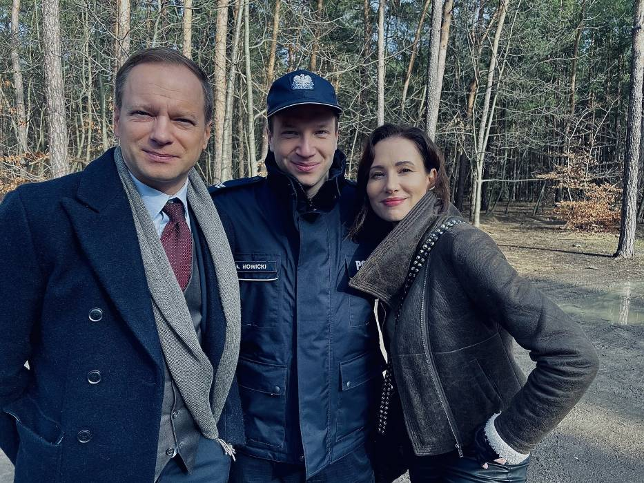 Serial Szadź, sezon drugi w TVN