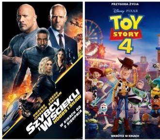 Premiery kinowe w sierpniu