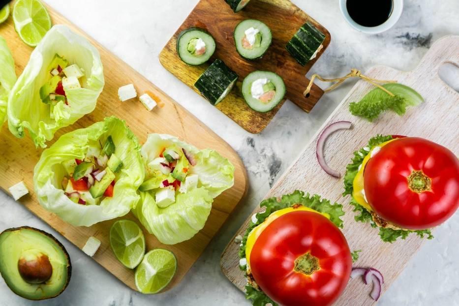 Co zamiast chleba? 12 zamienników pieczywa na diecie niskowęglowodanowej, ketogenicznej i bezglutenowej
