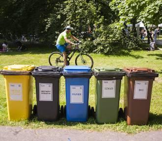 Co trzeci Polak ekologię ma w nosie. A Wy segregujecie śmieci?
