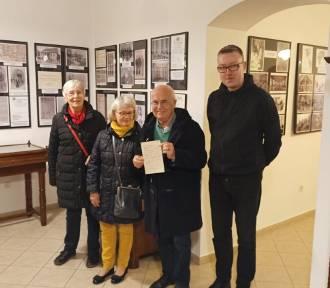 Bezcenny dar dla Muzeum dr. Roberta Kocha