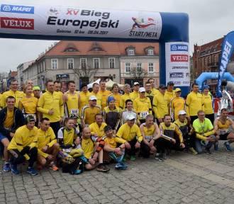 Bieg Europejski w Gnieźnie w tym roku się nie odbędzie