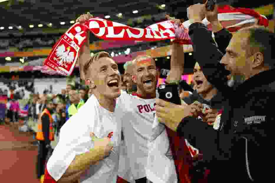 Lisek i Kszczot wicemistrzami świata! Wielkie sukcesy polskich lekkoatletów w Londynie! [ZDJĘCIA]