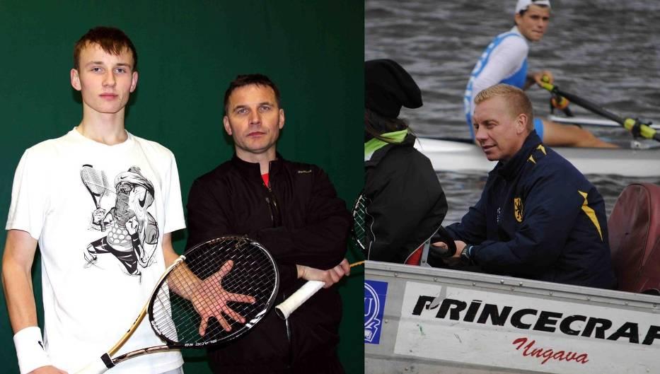 Sportowiec i Trener Roku 2013 Powiatu Tczewskiego