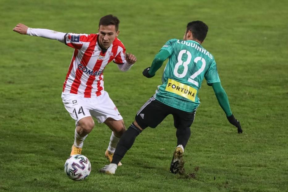 Ivan Fiolić 1 gol