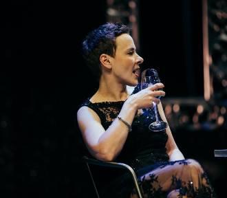 Sylwia Góra-Weber: Nie gram. Myślę, jak uratować teatr [ROZMOWA]