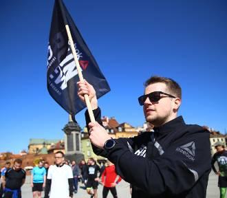 Reebok Power Run 2018. Za nami finałowy trening przed sportowym wydarzeniem [ZDJĘCIA]