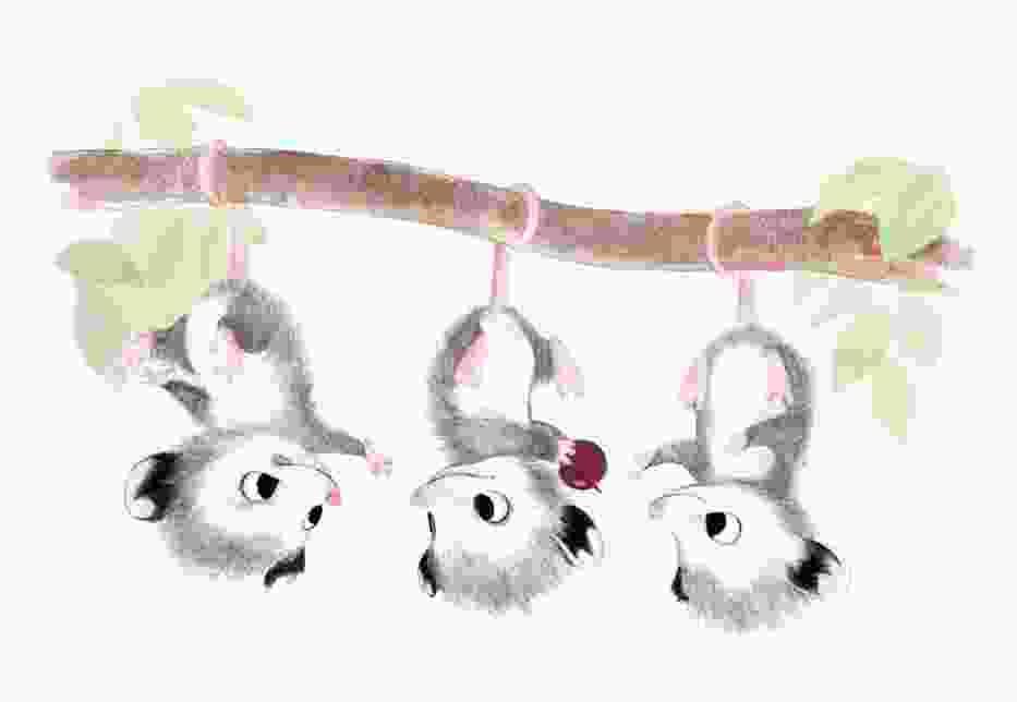 Te ilustracje przeniosą cię w świat dzieciństwa! [GALERIA]