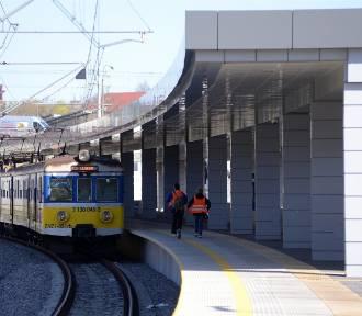 Nie kursowały pociągi SKM między Śródmieściem a Wrzeszczem
