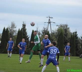 5. liga kujawsko-pomorska. Wyniki meczów 9. kolejki [9-10 października 2021]