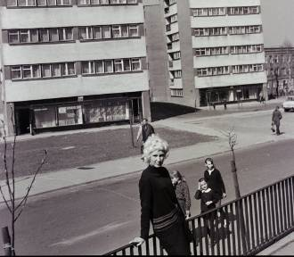 Zielona Góra w latach 70. Archiwalne zdjęcia, których wcześniej nie widzieliście!