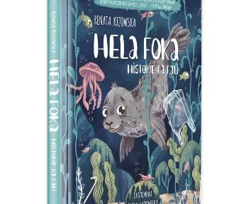 Czy foki i ich morskich przyjaciół będziemy oglądać tylko w książkach?