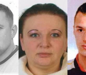 Alimenciarze i alimenciarki z naszego regionu poszukiwani przez policję