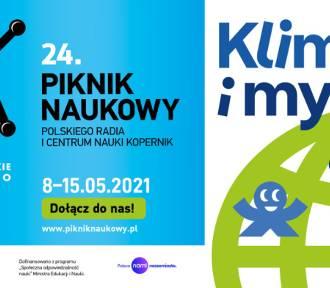 Piknik naukowy Polskiego Radia i Centrum Nauki Kopernik w tym roku w formie online