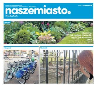 Kiedy ruszą miejskie rowery i jak wykonać ścieżki w ogrodzie?