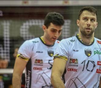 Trefl Gdańsk wygrał mimo braku publiczności na trybunach