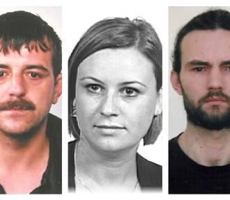 Oni są poszukiwani przez lubuską policję za oszustwa. Znasz ich?