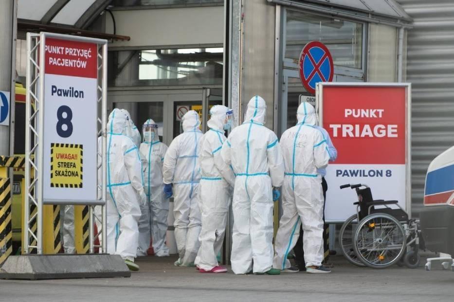 W Małopolsce minionej doby koronawirusa potwierdzono u 478 osób