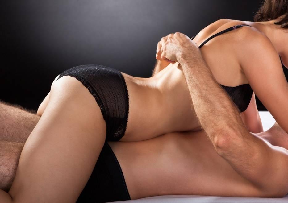 Seks – 10 korzyści dla zdrowia