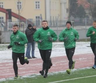 Piłka nożna: Mecz Warty Poznań z Gwardią Koszalin został odwołany