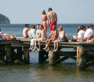 Prognoza pogody dla Szczecina i regionu. A jak będzie nad morzem?