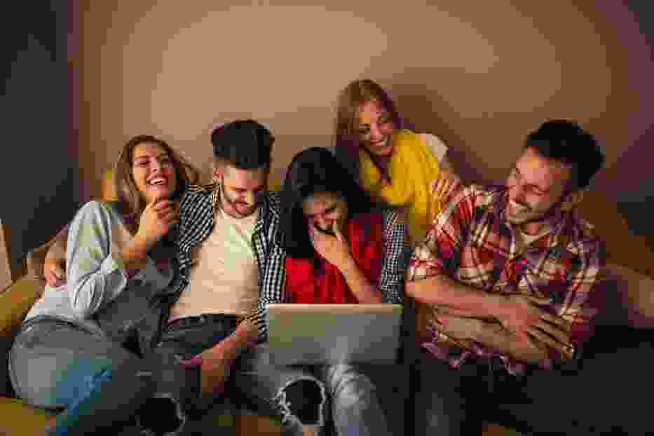 Multimedialny latop dla studenta