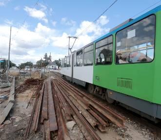 Kiedy koniec przybudowy węzła Łękno w Szczecinie? Już wiadomo. Jest opóźnienie