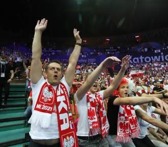 Polska - Serbia. 10 tys. kibiców w Spodku pomogło siatkarzom zdobyć brązowy medal