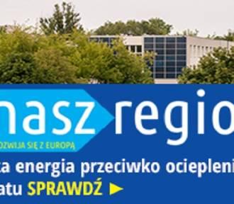 """Drugi numer e-magazynu """"Nasz Region"""" (2/ 2019)"""