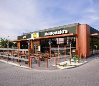 Darmowe burgery w McDonald's. Nowa promocja popularnej sieci