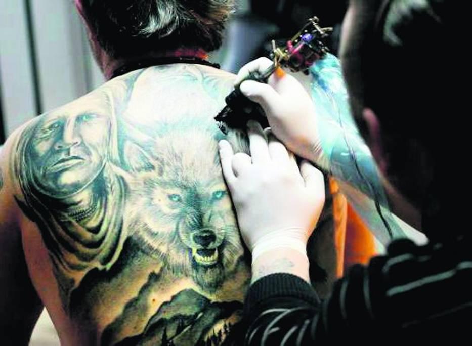 Studio Tatuaz Gniezno Naszemiastopl