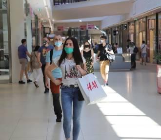Centra handlowe szykują się do otwarcia - co znaczy ścisły reżim sanitarny?