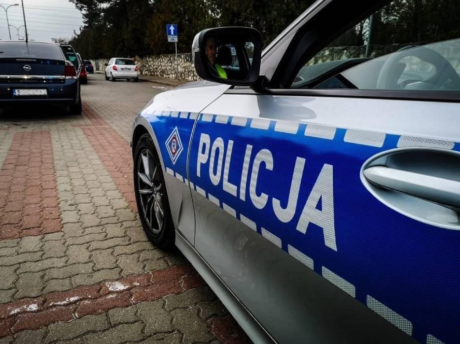 Które trasy są najczęściej kontrolowane przez policję? Tego typu informacje postanowili sprawdzić specjaliści z systemu Yanosik