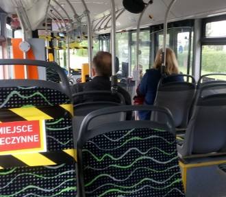 MZK w Gorzowie: tak mało pasażerów nie było jeszcze nigdy! Ubyło kilka milionów