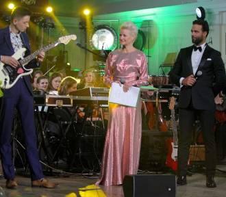 Gwiazdy na gali Fundacji Mam Marzenie w Poznaniu